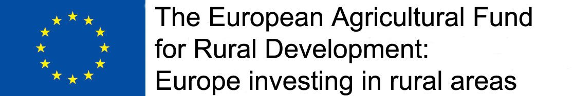 euroopan maaseudun kehittämisen maatalousrahasto