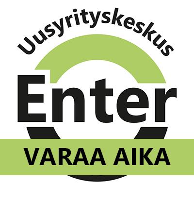 Varaa aika maksuttomaan yritysneuvontaan | Uusyrityskeskus Enter (Prizztech Oy, Pori)