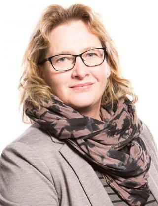 Anne Heikintalo