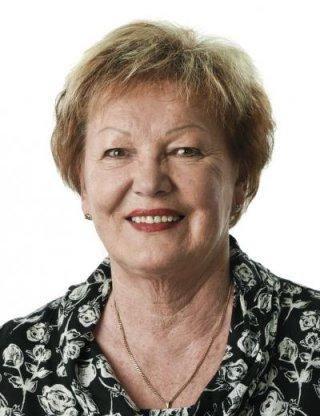 Ilona Wessman
