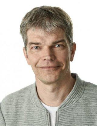 Jarkko Vuorela