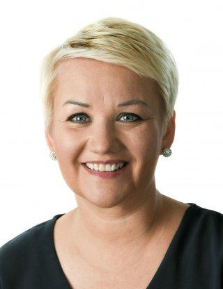 Kaisa Löfgren