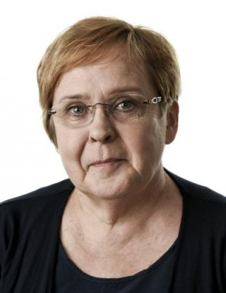 Marja Suonvieri