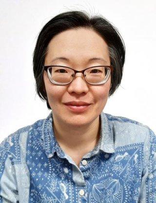 Megumi Asano-Ulmonen