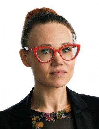 Pauliina Harrivaara