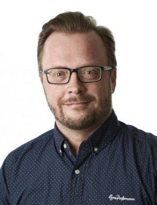 Sami Leppimäki