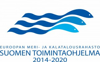 Meri- ja kalatalousrahasto
